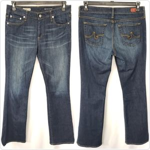 Adriano Goldschmied The Jessie Boot Cut Jeans 31